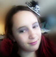 Halloween Makeup by hershey-chocolate