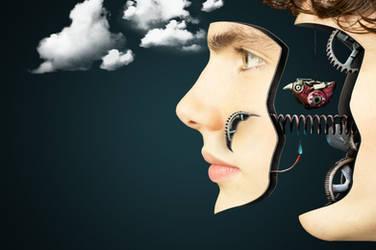 mind of a machine
