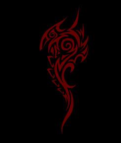 dragon army tatoo by smdark