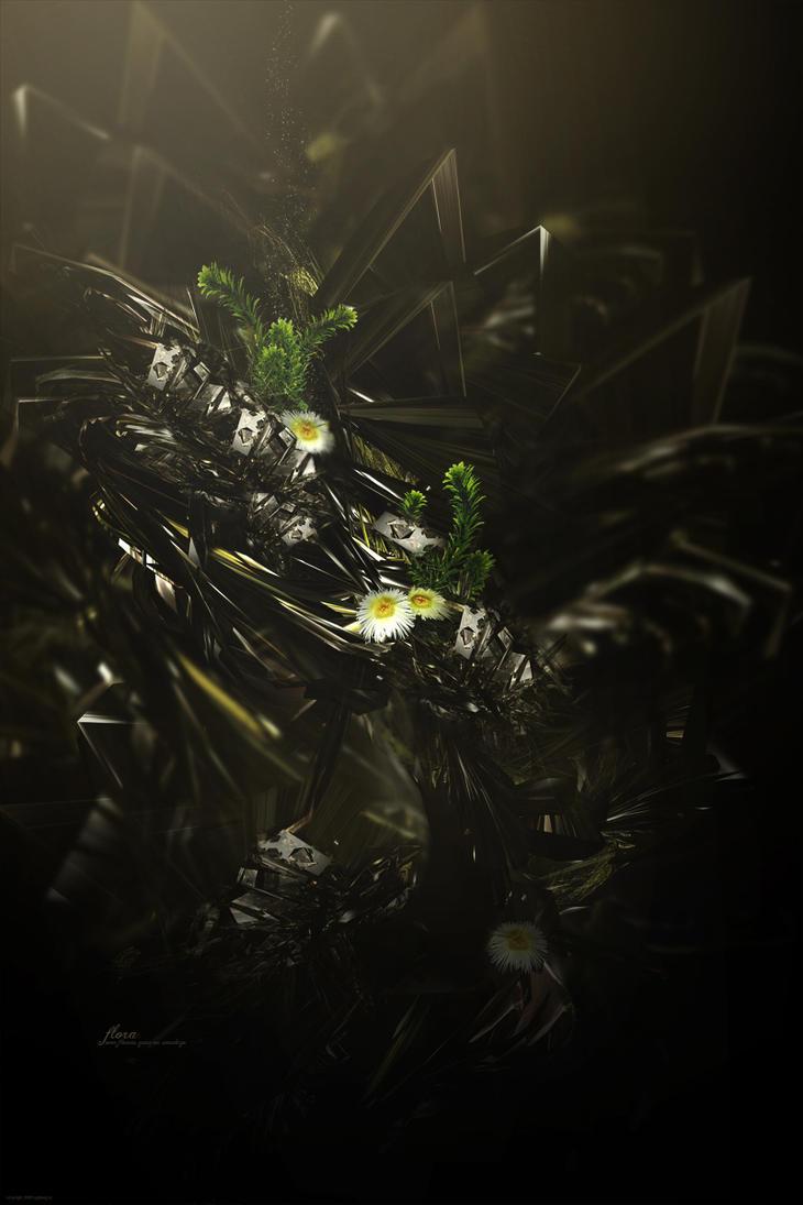 Flora by Psy-Pro