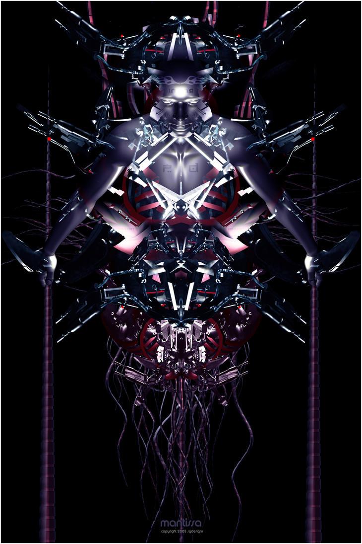 Mantissa by Psy-Pro