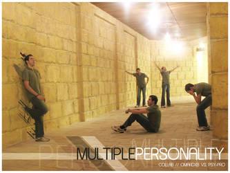 MultiplePERSONALITY by Psy-Pro