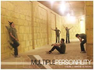 MultiplePERSONALITY