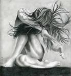 Artistic nude - Portrait