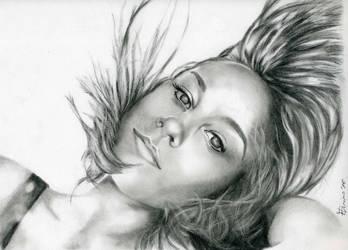 Girl portrait 2 by fabri360