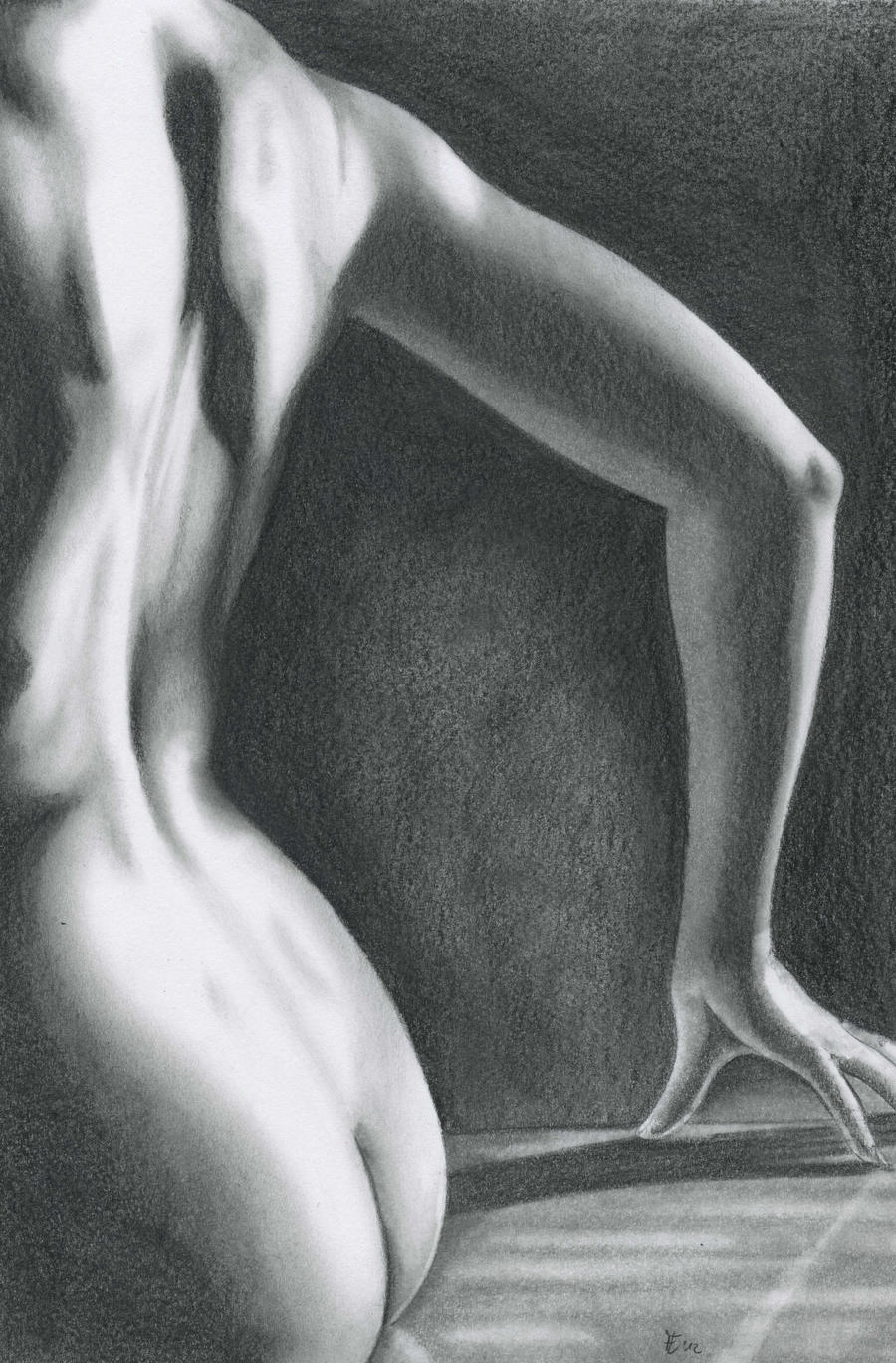 Artistic nude - 4 by fabri360