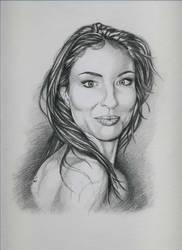 Girl - Portrait