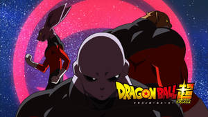 Dragon Ball Super One Hour Special Eyecatch A