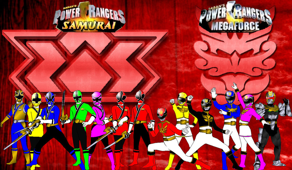 power rangers samurai steel game download for pc