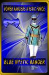 Blue Mystic Ranger