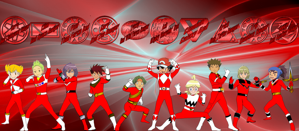 anime forever red for - photo #5