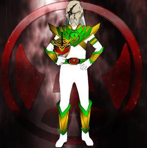 Sahei Hyuga as Lord Drakkon for Andruril93