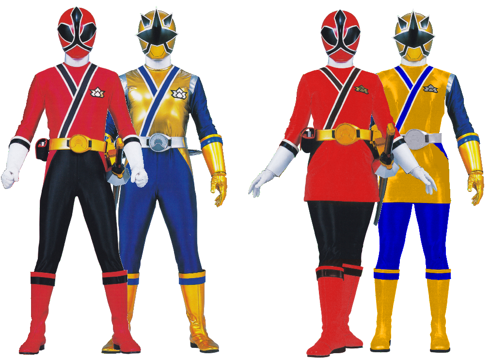 power rangers samurai - 1011×743