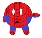 Kirby-Spiderman