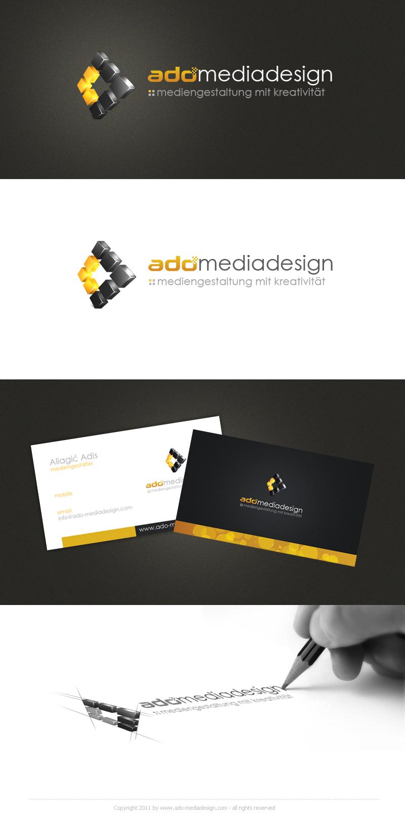 logotype by xXxadO