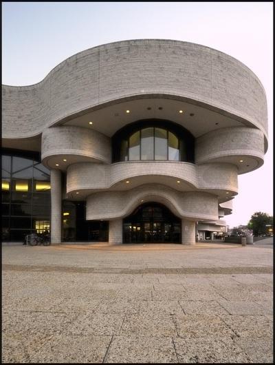 architecture by RichardRobert