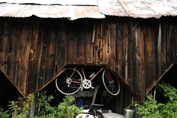 cycle by RichardRobert