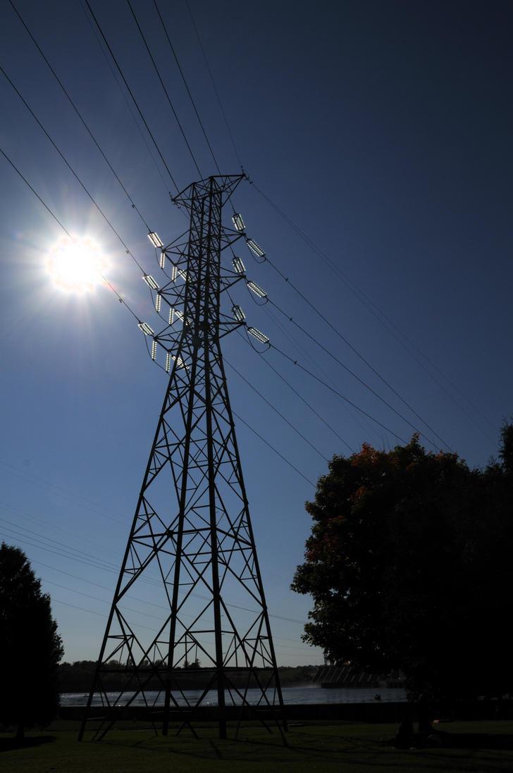 Energy by RichardRobert