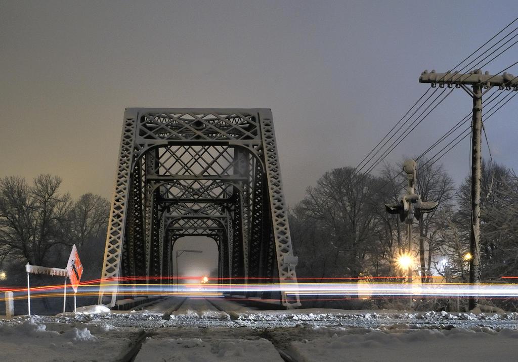 Crossing by RichardRobert