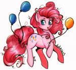 Gift: Pinkie Pie