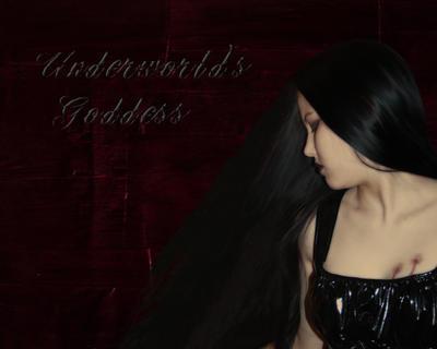 underworldsgoddess's Profile Picture