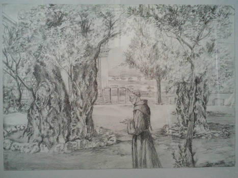 Garden ofGethsemane