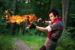 Mako - FIRE FIRE FIRE