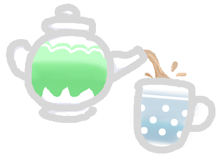 Cup 'a Tea by sailor663