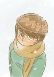 Snowy Soon by sailor663