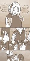 Please Concentrate, Itachi-san