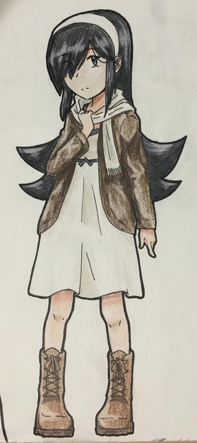 OC: Amira