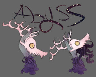 Abyss by PrincessRory1234