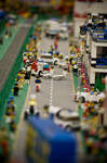 Accident At Lego