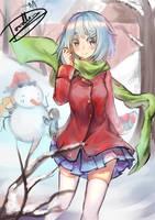 Hun's Mascot by BunnyNyan
