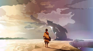 A Boy and The Beast