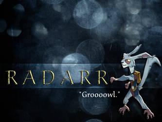 Radarr Tags