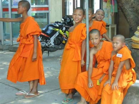 Monking Around4
