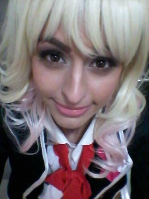 Cosplay Yui Komori - Diabolik Lovers(Anime) by MissThayss