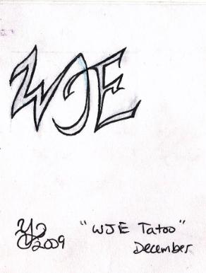 Desperado tattoo for Still breathing tattoo