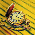 Grandfather's Pocketwatch A