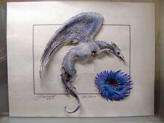 Blue Pounce
