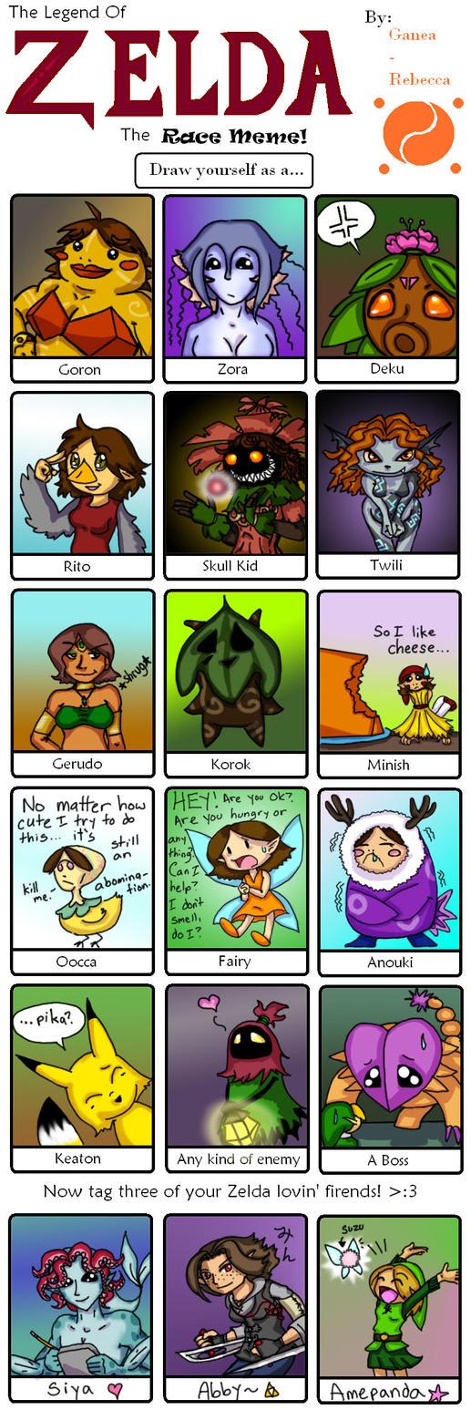 Zelda Memes ZeldaZelda Memes