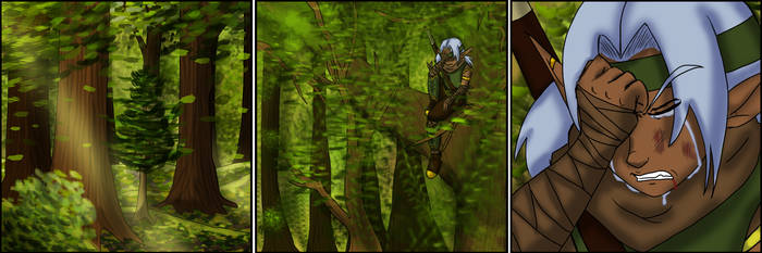 Mariposa Revelation - 02-12-13 by empressaurora