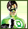 Green Lantern by SuperFlash1980