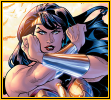 Wonder Woman by SuperFlash1980