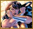 Wonder Woman by SuperFlash1980