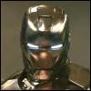 Iron Man Chrome by SuperFlash1980