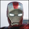 Iron Man Red and Silver by SuperFlash1980