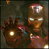 Iron Man 2 Talk To The Hand by SuperFlash1980