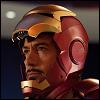 Iron Man 2 Tony Stark by SuperFlash1980
